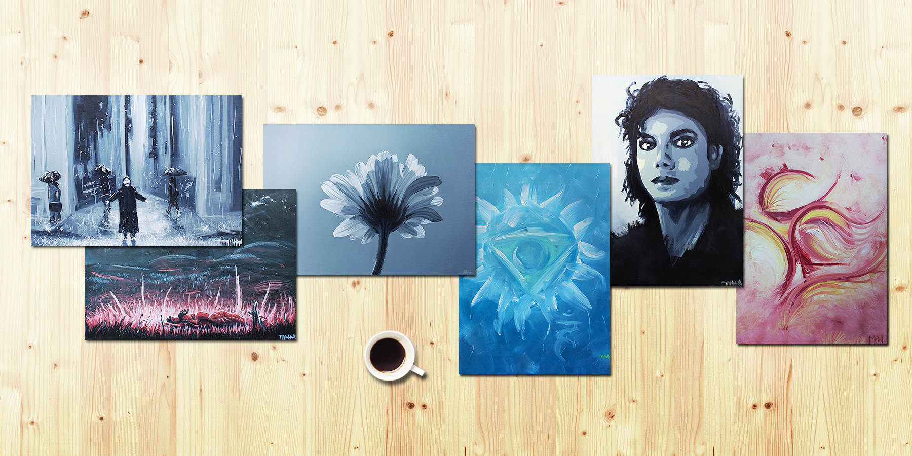 New collection of prints