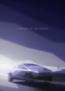 I Believe in the Future